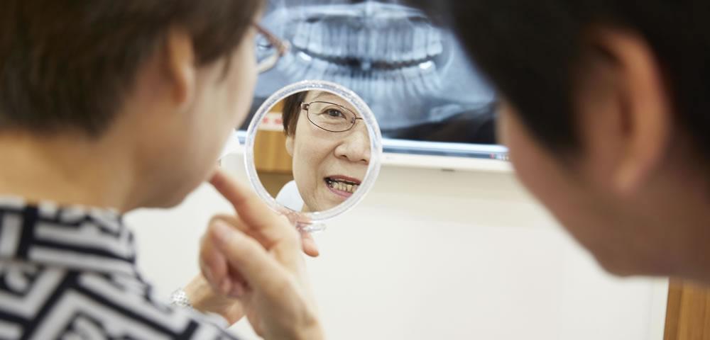 本八幡で極力、歯を「抜かない、削らない」歯医者